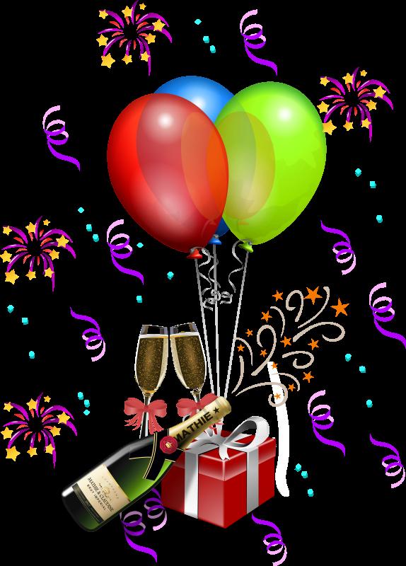 574x800 Balloon Clipart