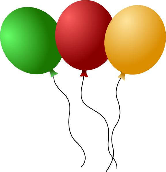 576x598 Balloon PNG images, free picture download with transparency