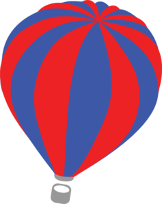 237x297 Hot Air Balloon clipart transparent