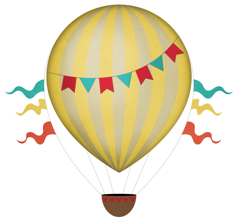 3000x2798 Hot Air Balloon Drawing transparent PNG