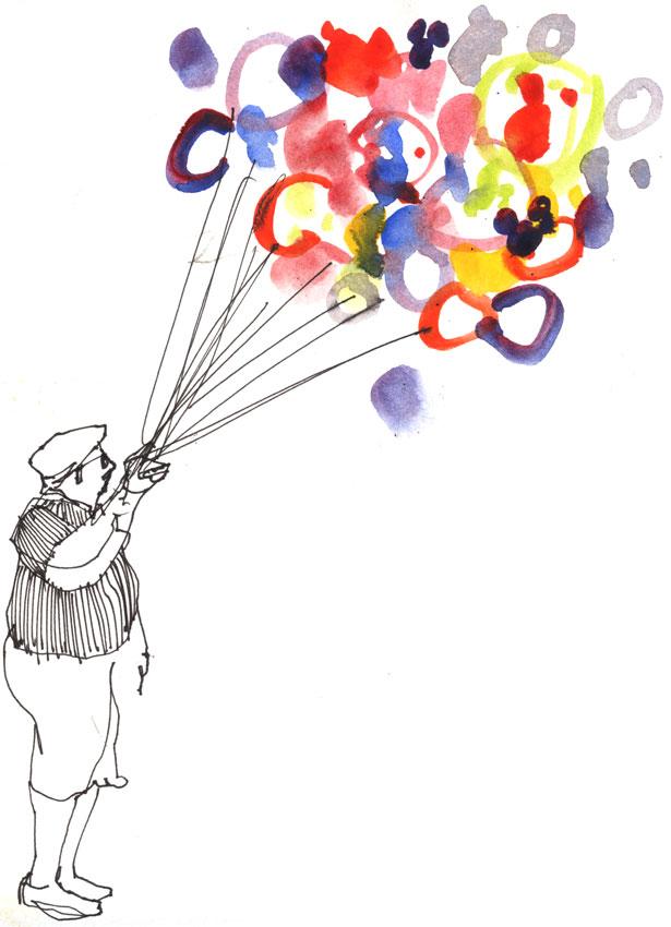 615x850 balloon man