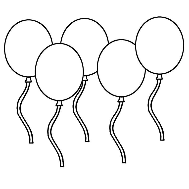 760x760 Balloon