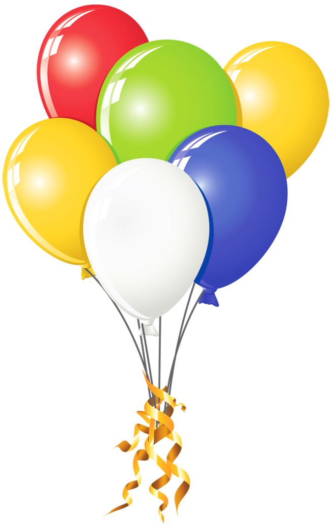 Balloon Images Free