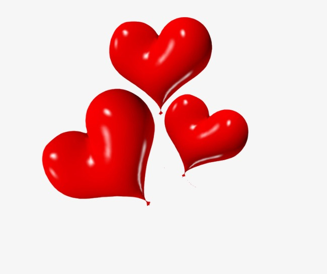 650x544 red love balloon, Red, Balloon, Love PNG and PSD File for Free