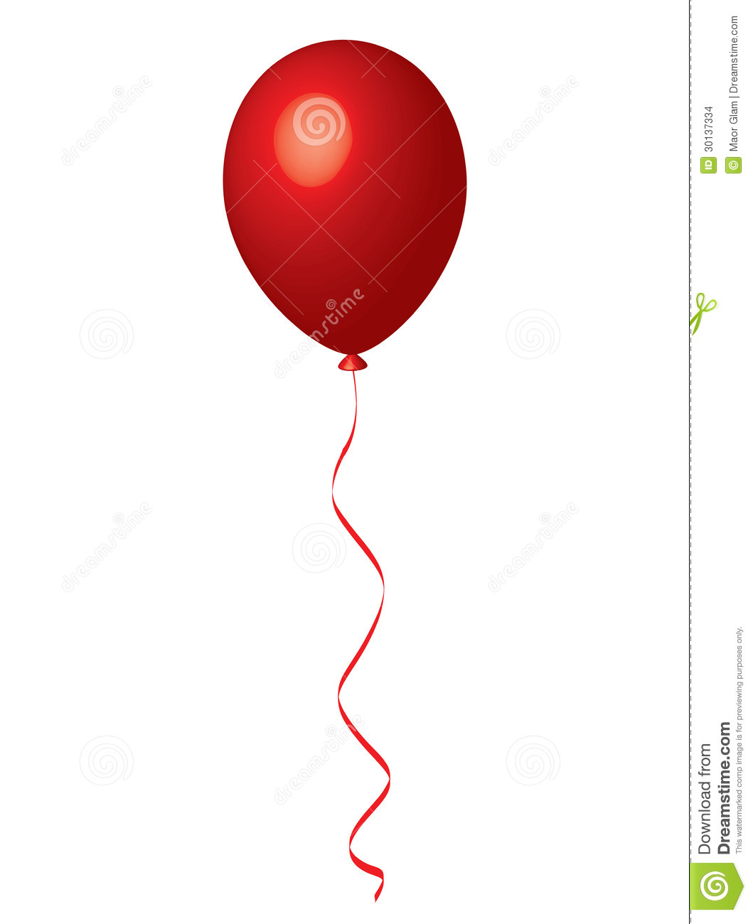 1059x1300 Red Balloon Clipart Clipart Panda