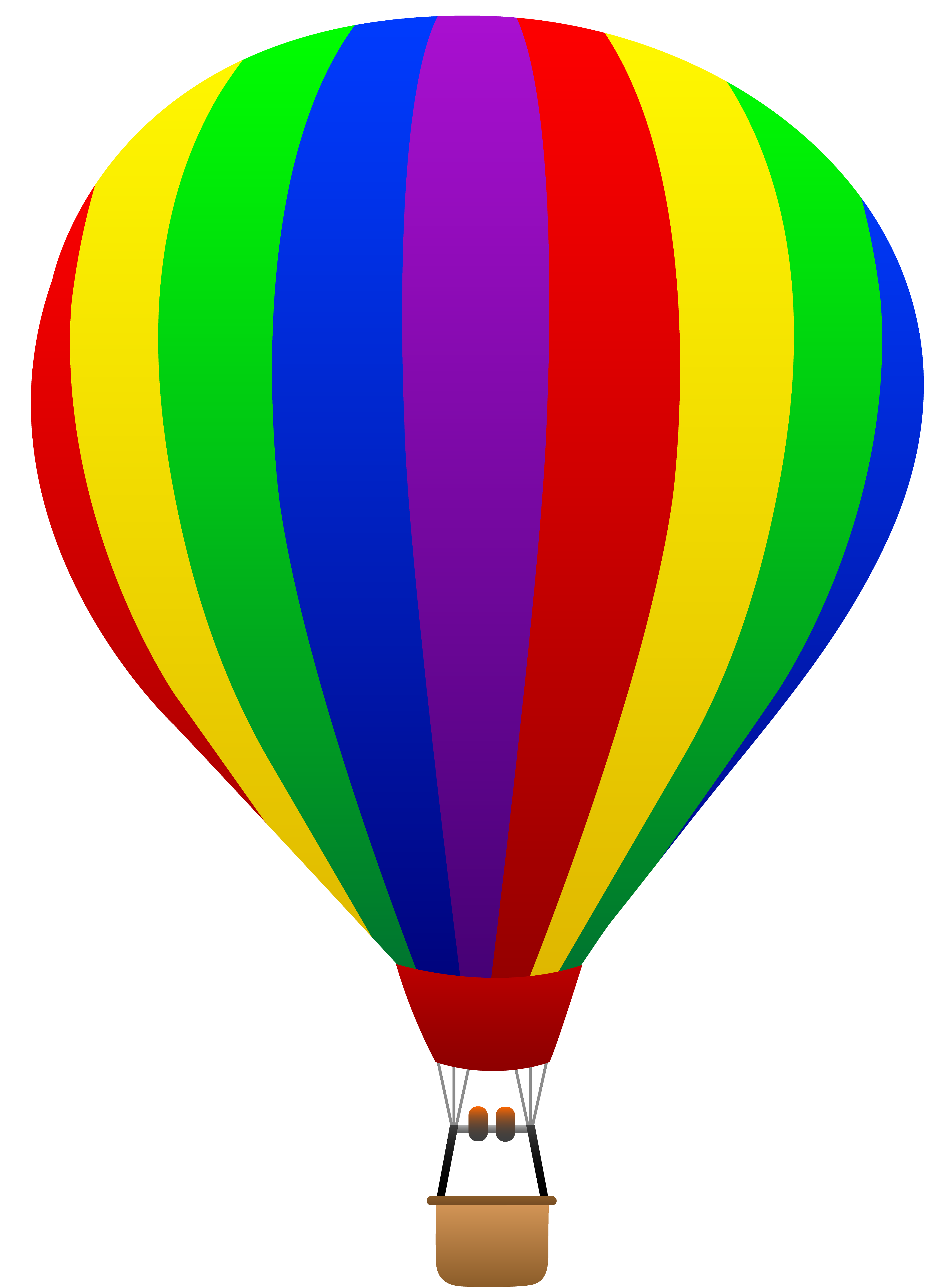 4114x5559 Unique Clipart Cartoon Balloon