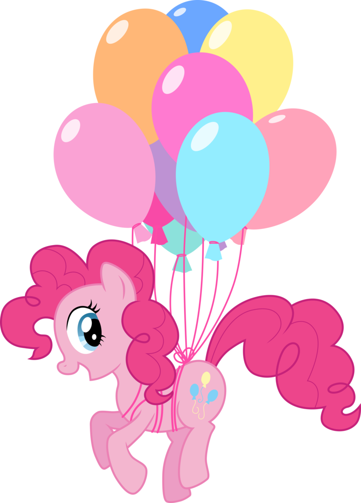 Balloon Transparent Background