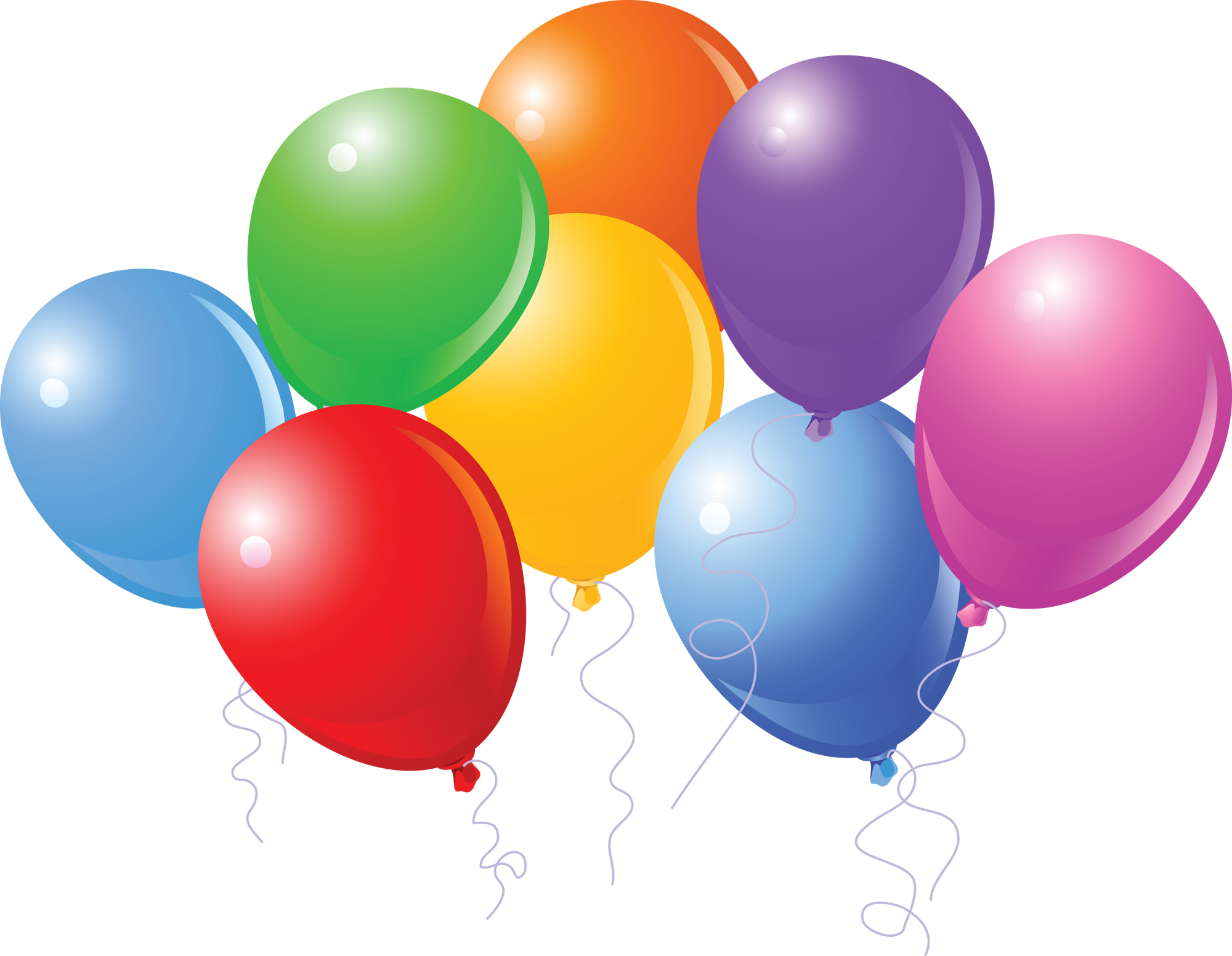 2000x1552 For Your Desktop Birthday Balloons Wallpaper 43 Top Quality