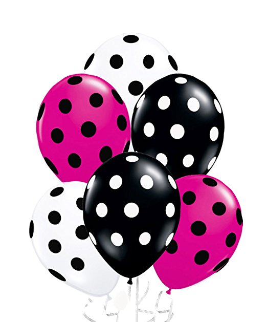522x629 Cheap White And Black Balloons, Find White And Black Balloons