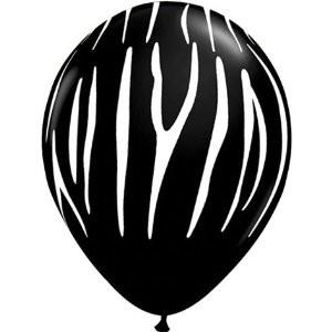 300x300 Printed Latex Balloons Zurchers