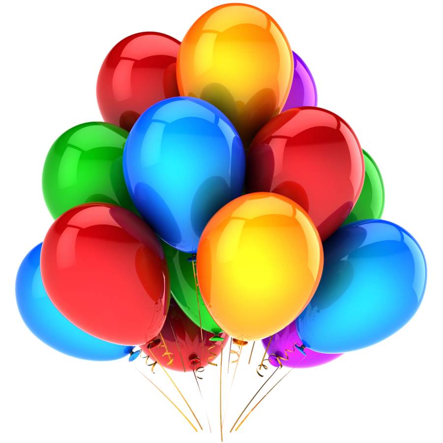 900x900 Balloons Ralph's General Rent All