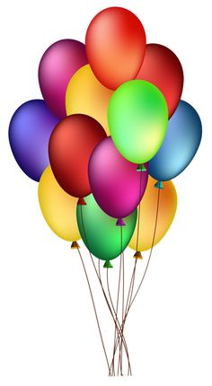 236x430 Bunch Balloons Clipart, Explore Pictures