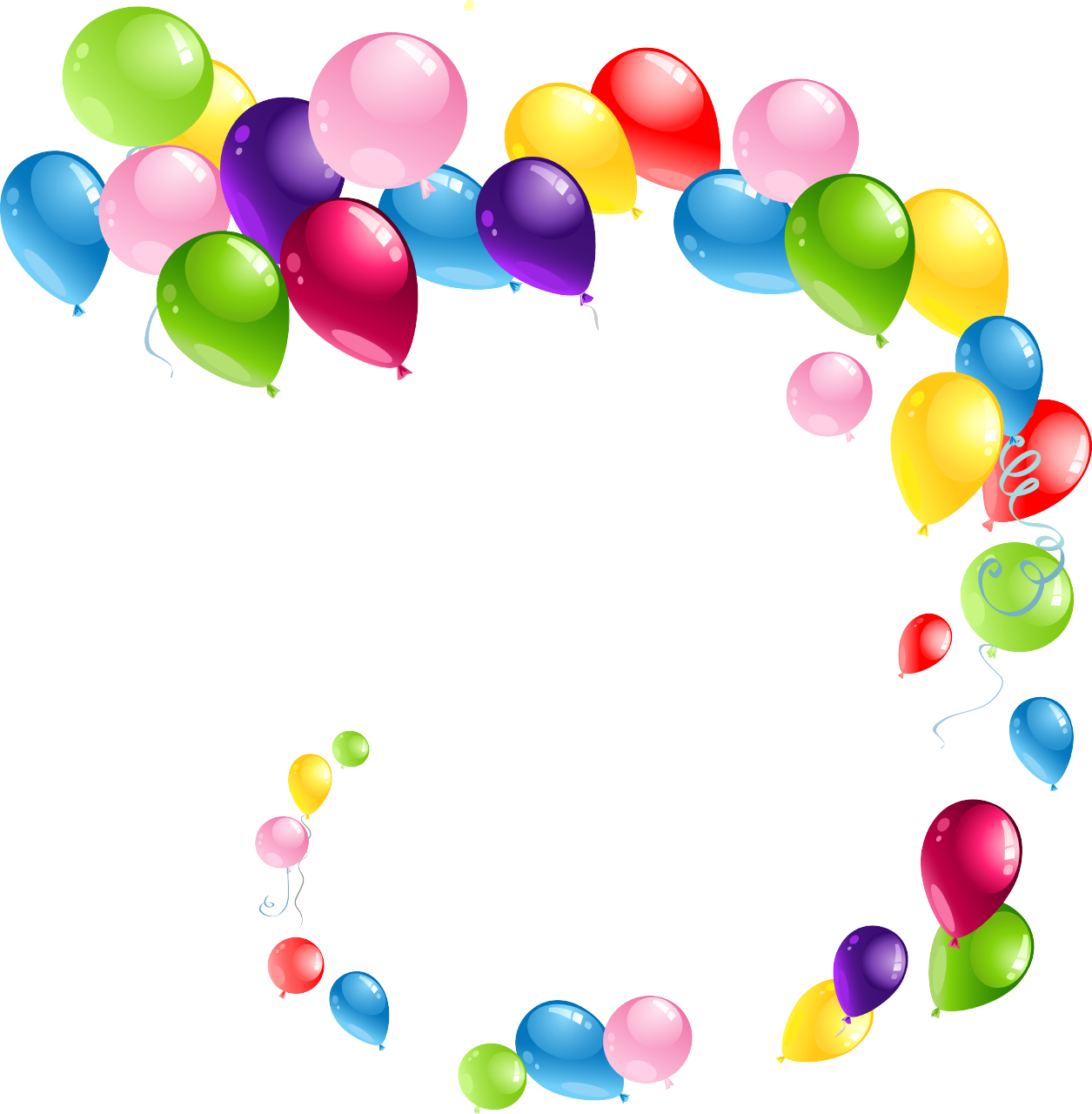 1255x1280 What You Should Know Before Buying A Balloons Png All