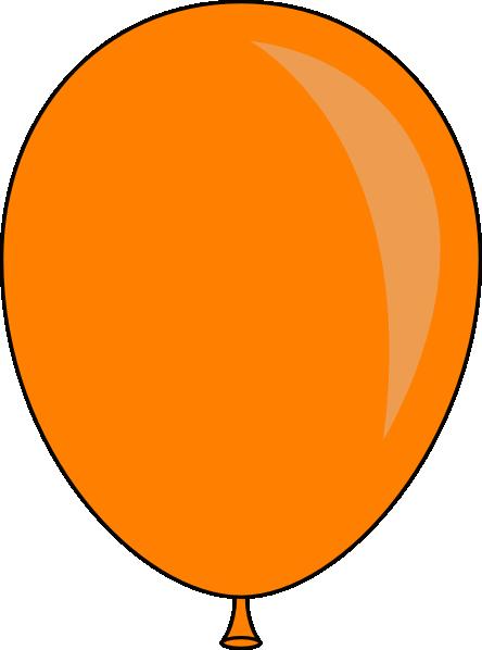 444x598 Clipart Balloon