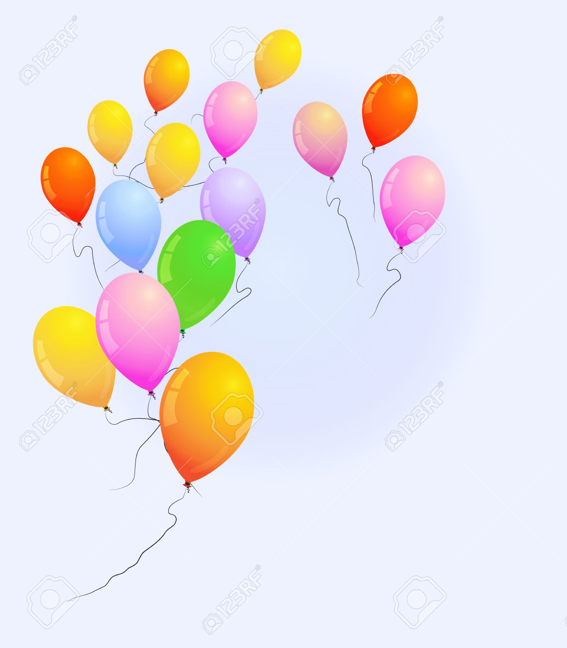 1138x1300 Flying Balloons Clipart, Explore Pictures
