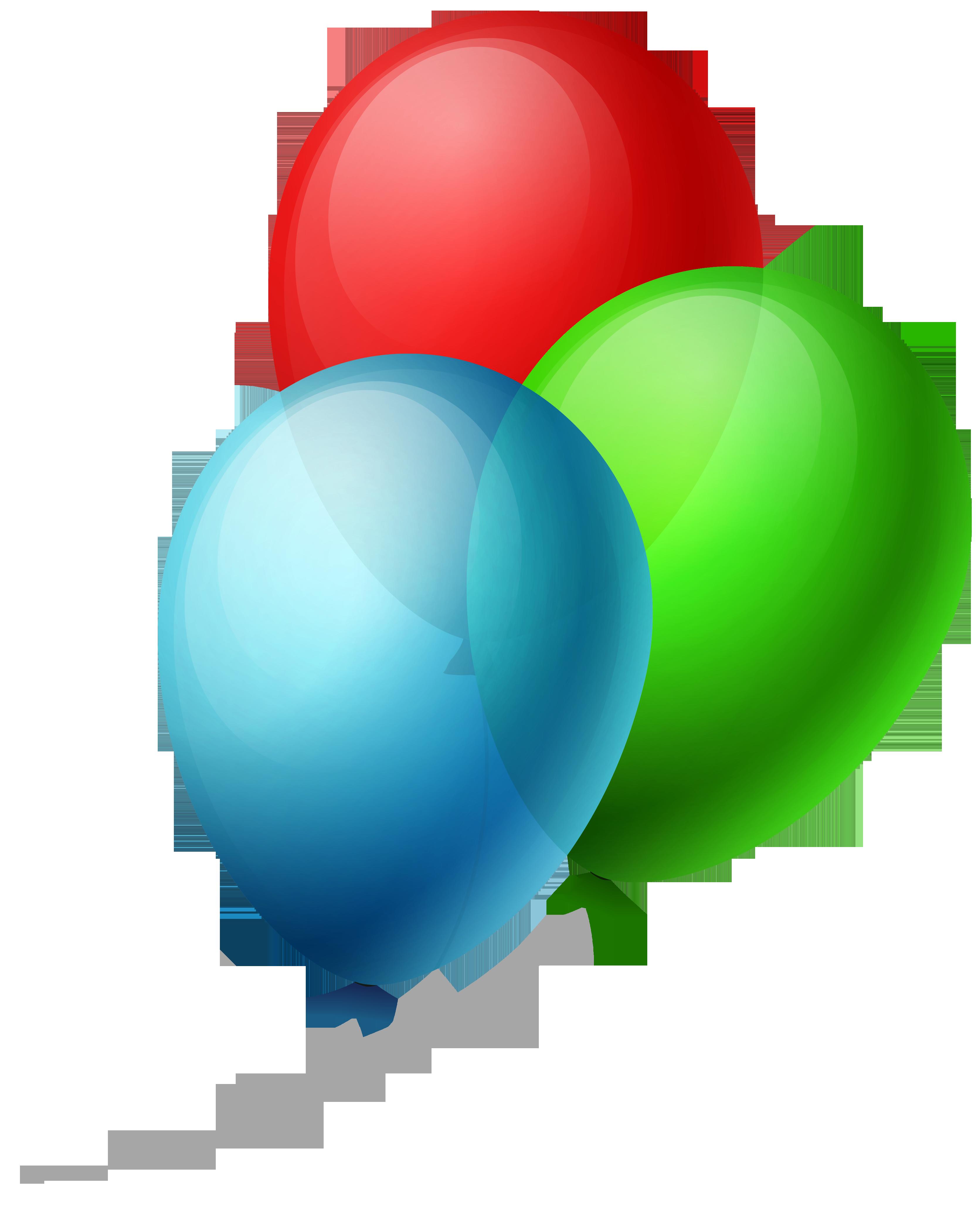 3343x4112 Top 63 Balloons Clip Art