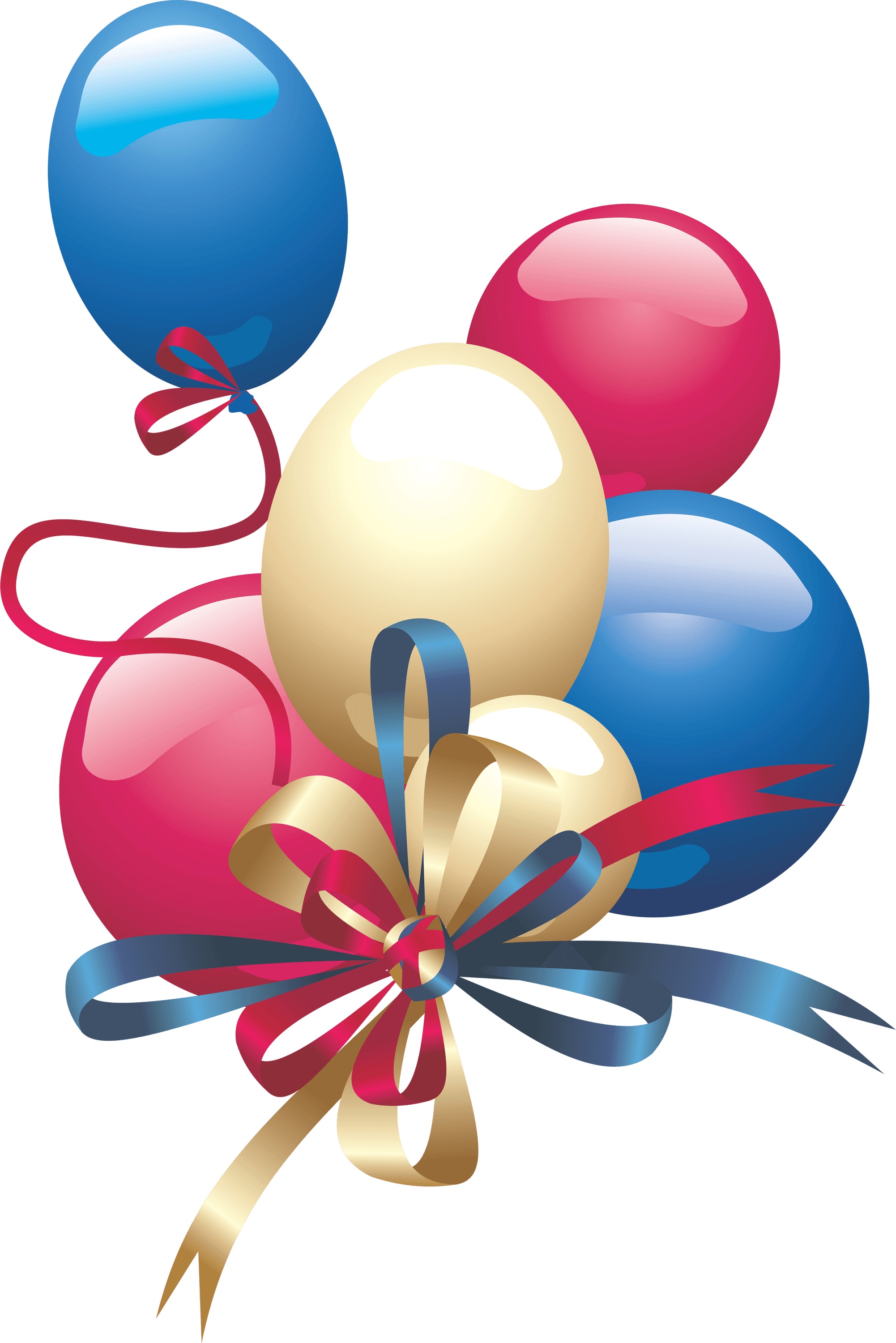 2002x3000 Party Balloon Transparent Png