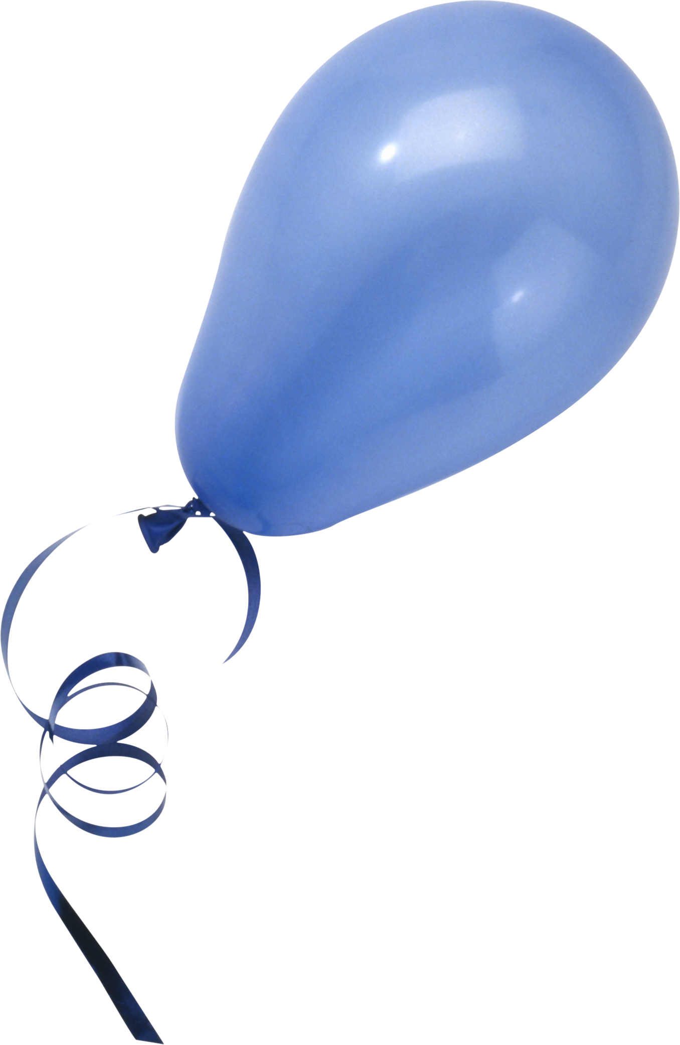1356x2082 Balloons Thirteen Isolated Stock Photo By