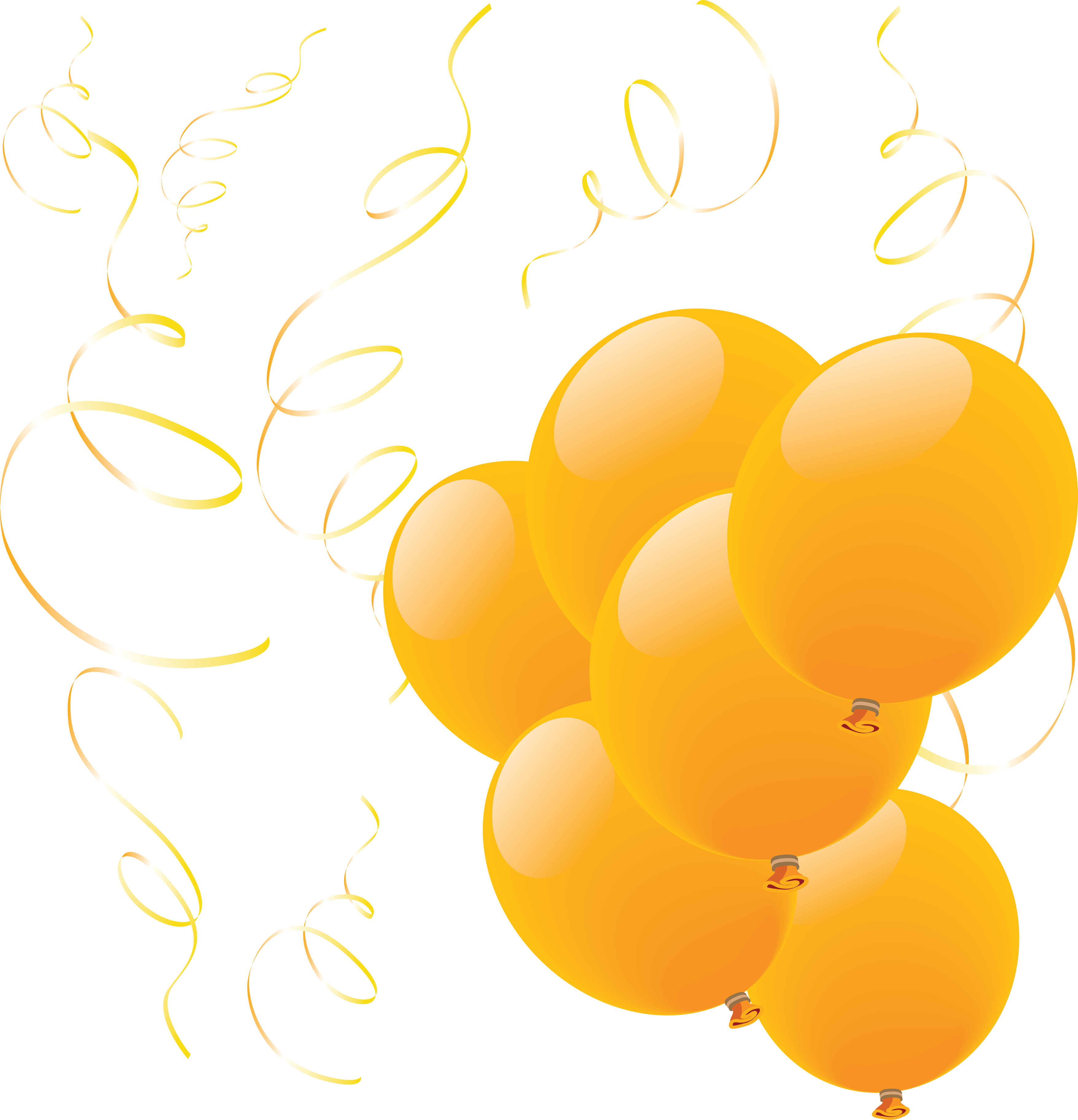 3512x3649 Balloons Thirty Seven Isolated Stock Photo By
