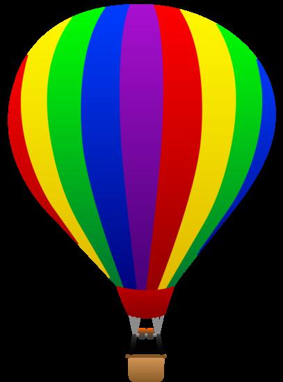 407x550 Hot Air Balloons (Physics)