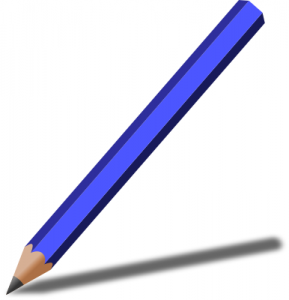 289x300 Pencil Clip Art Download