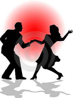 236x318 Swing Dancing Coupleeps Sockhop Ideas Dancing