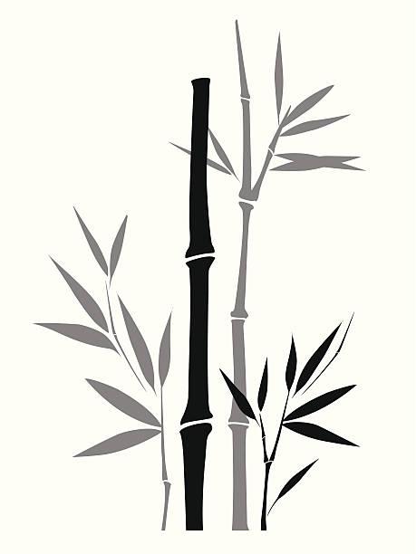 459x612 Bamboo Clipart Vector