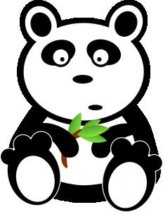 232x300 Bamboo Clip Art Download