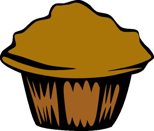 600x510 Generic Muffin Clip Art