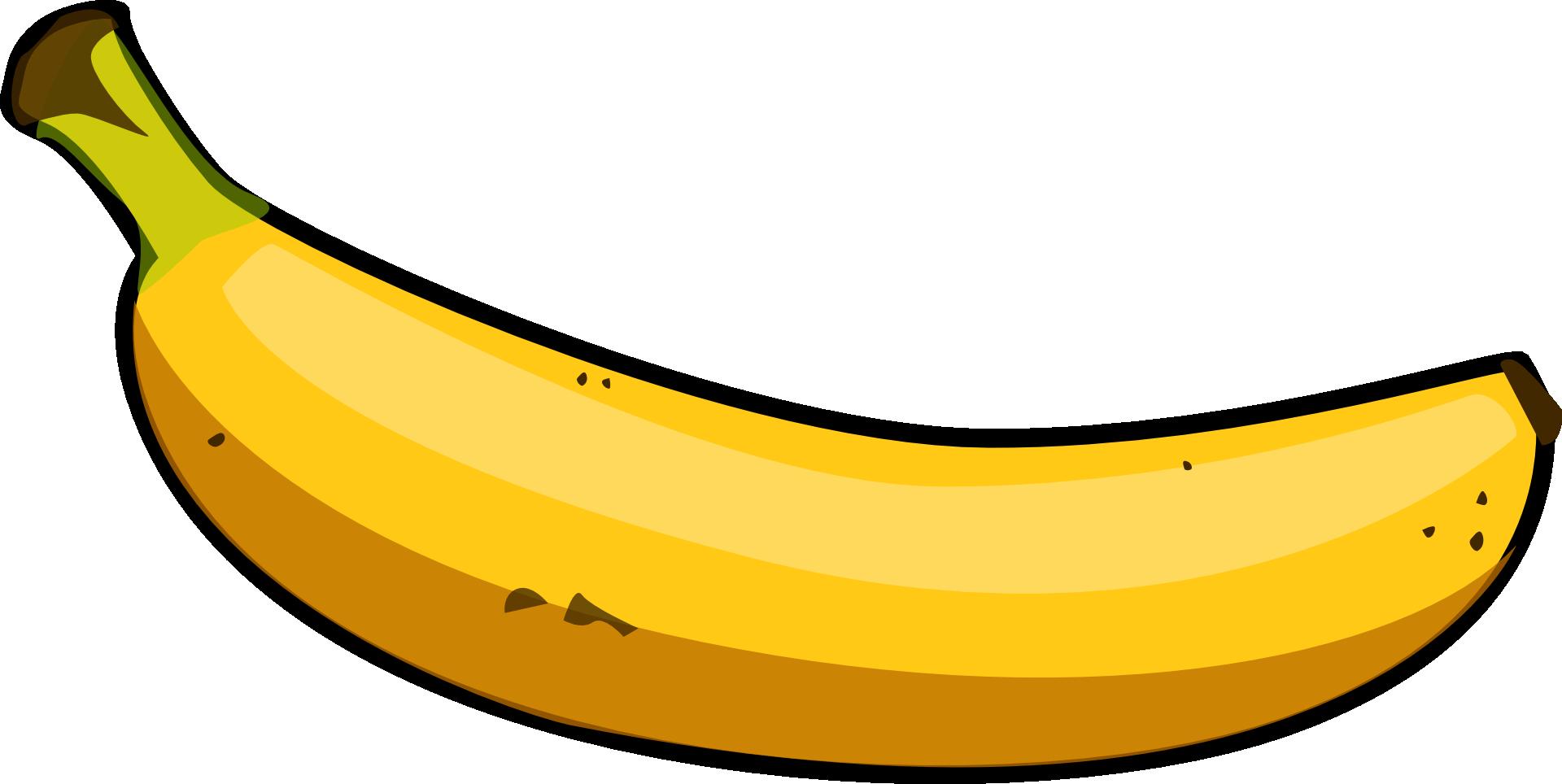 1920x964 Banana clipart bananaclipart fruit clip art