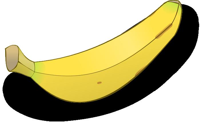 700x429 Bananas Clipart Image