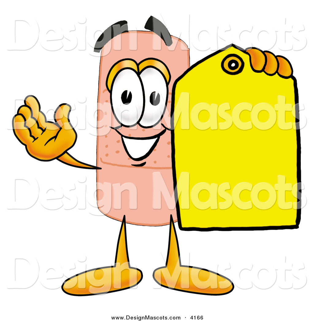 1024x1044 Royalty Free Band Aid Stock Mascot Designs