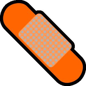 300x298 Bandaid Band Aid Clipart 3