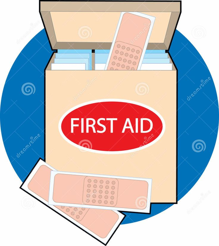 Band Aid Image