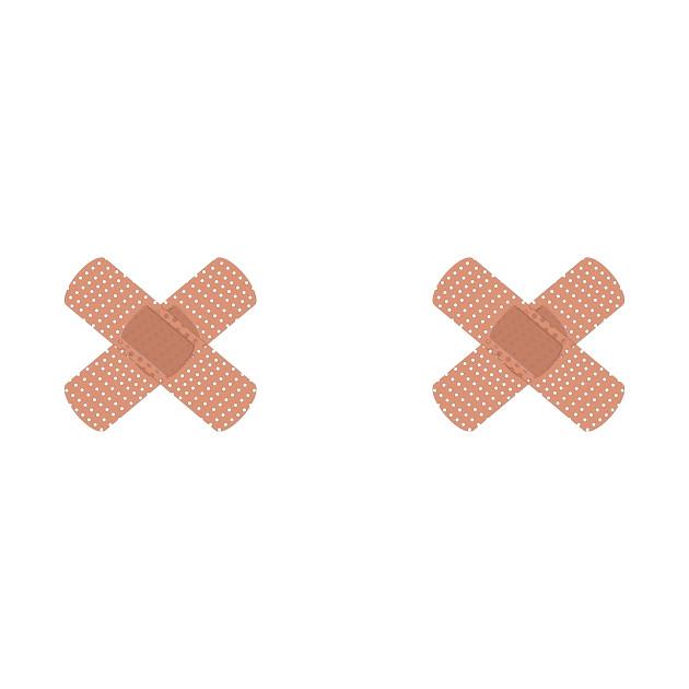 630x630 Band Aid Free The Nipple