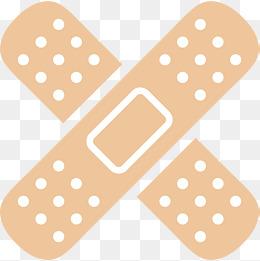 260x261 Cartoon Band Aid, Medicine, Band Aid, Biomedical Science
