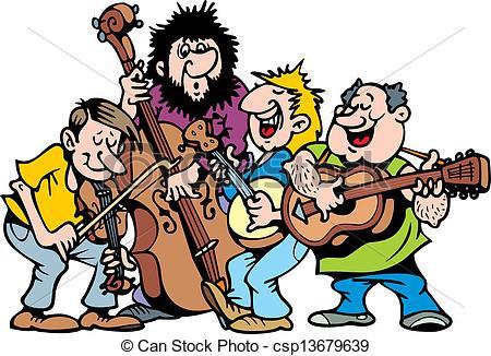 450x326 Musician Clipart Band
