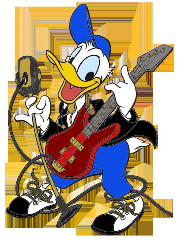 600x803 Rock Band Clip Art