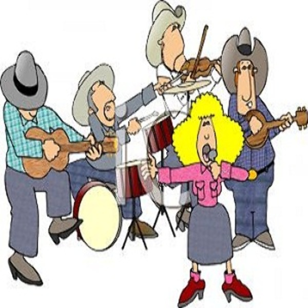 600x600 Graphics For Country Band Clip Art Graphics