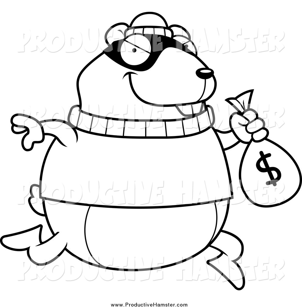 1024x1044 Bank Robbers Clip Art