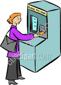Banking Clipart Free