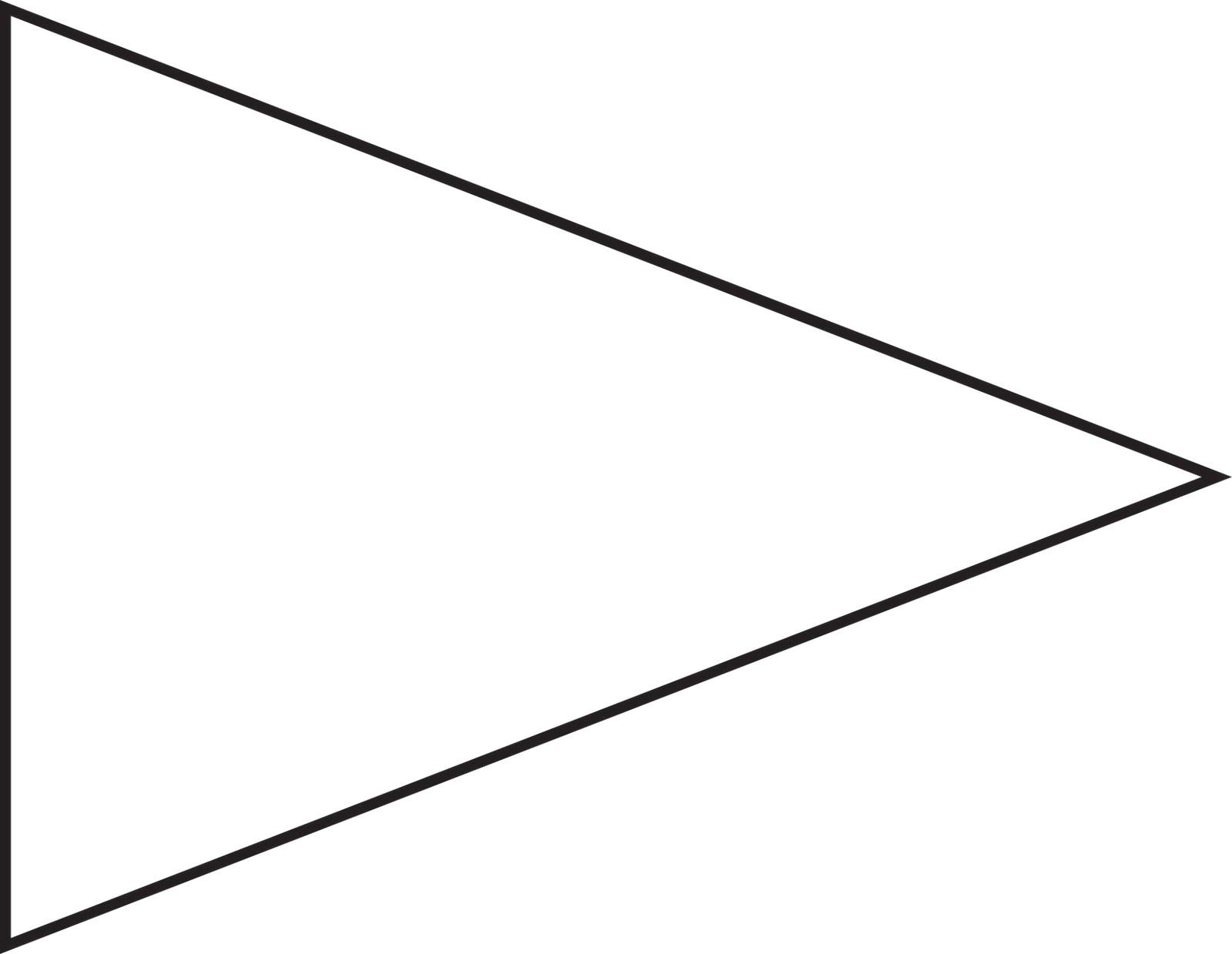 1600x1239 Flag Banner Banner Flag Clipart 3