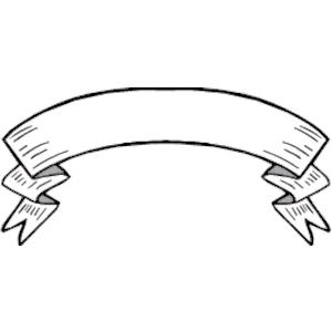 300x300 Banner Clipart Vector Dromfgc Top