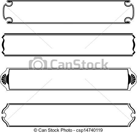 450x436 Banner Border Clip Art, Free Banner Border Clip Art