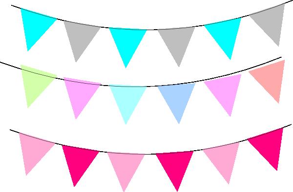 600x395 Blog Banner Flag Clip Art