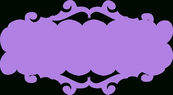 600x331 Purple Banner