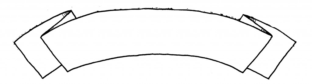 1024x275 Clipart Ribbon