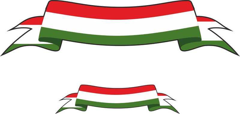 800x381 Italian Banner Vector Vector, Free Vectors