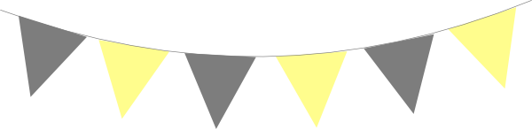 Banner Flag Clipart | Free download on ClipArtMag