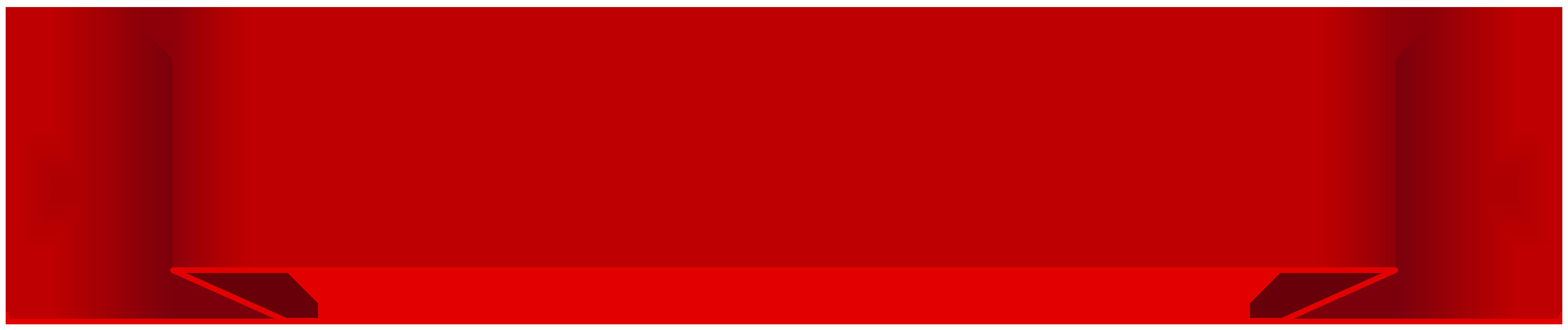 8000x1685 Red Banner Transparent Png Clip Art Imageu200b Gallery Yopriceville